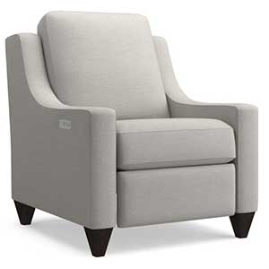 Bassett furniture recliner chair