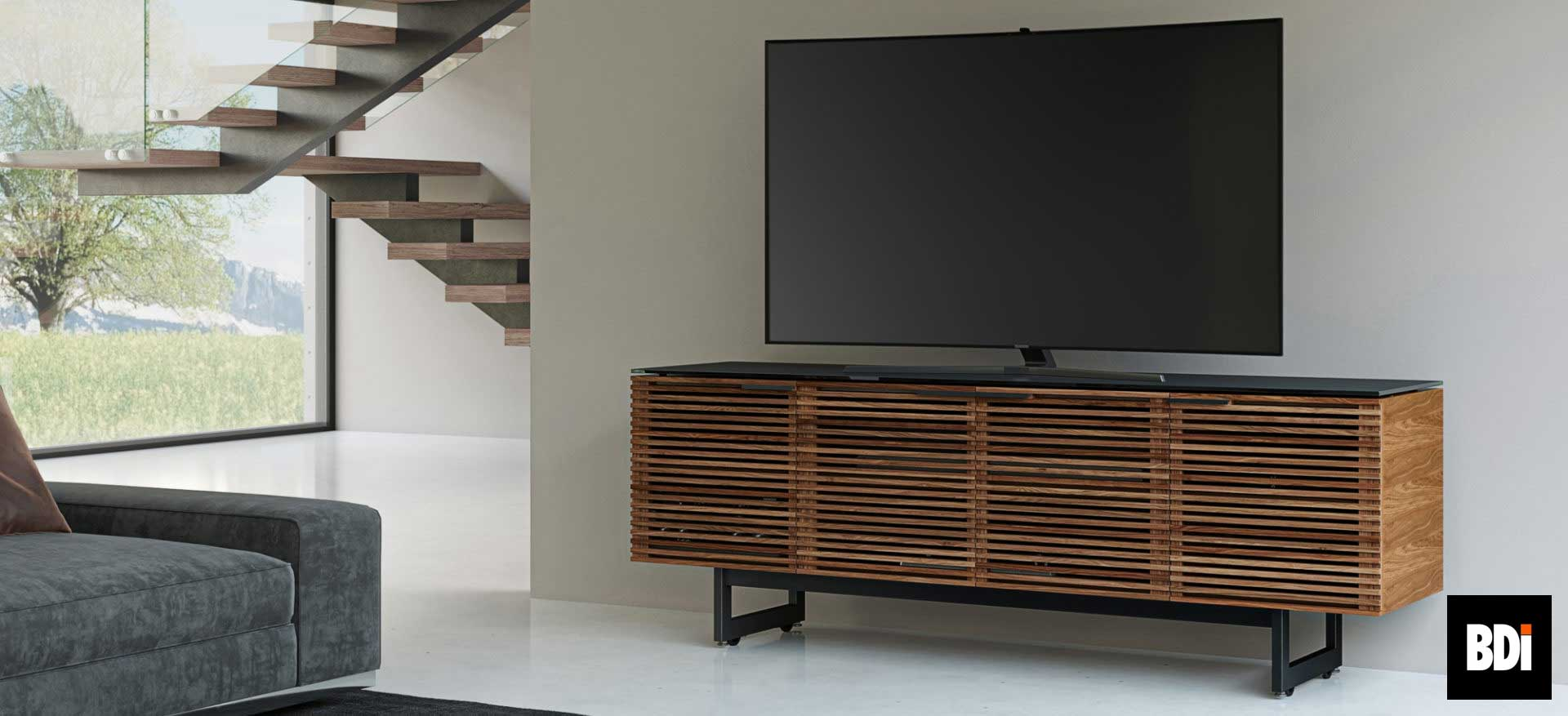 BDI Furniture TV Stands