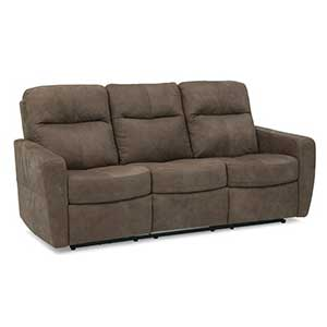 Palliser furniture recliner sofa