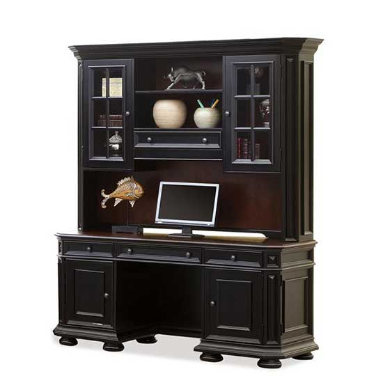 Riverside furniture home office desk