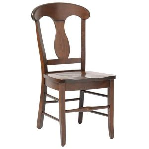 Country View Woodworking Dining Chairs